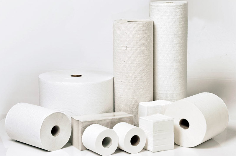 Tissue Products – Ales Group